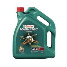Castrol Magnatec Diesel 5W-40 DPF Motoröl, 5 Liter