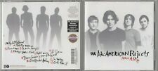 The All-American Rejects - Move Along (CD, Jul-2005, Interscope (USA))