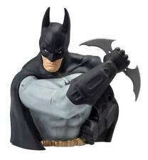 Batman Arkham Asylum Previews Exclusive 8 inch Bust Bank New in Bag