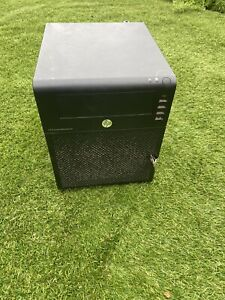 HP ProLiant MicroServer Athlon II Neo N36L Dual -Core @1.3Ghz 4GB RAM