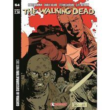 Fumetto - Saldapress - The Walking Dead (mensile) 54 - Nuovo !!!