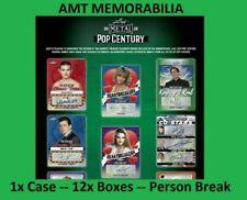 Al Pacino 2020 Leaf Metal Pop Century 1X CASE 12X BOX BREAK #1