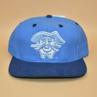 Seton Hall Pirates Twins Enterprise Vintage 90's NCAA Snapback Cap Hat - NWT
