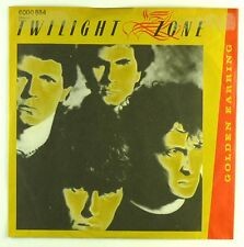 """7"""" single-Golden Earring-Twilight Zone-s1367-Washed & Cleaned"""