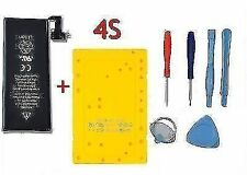 NEW iPhone 4S Battery 3.7V 1430mAh with TOOL KIT For iPhone 4S