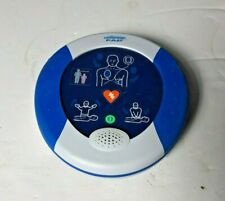 SAMARITAN PAD AED DEFIBRILLATOR SAM 300P HEARTSINE EMERGENCY TRAINER MEDICAL