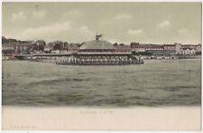 Sandown, Isle of Wight F.G.O. Stuart 166 Postcard B801