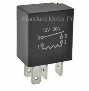 Standard Motor RY302T T Series ABS Relay