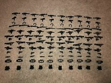 BrickArms Modern Combat Assault 130x Weapons Pack for LEGO