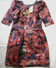 DESIGUAL Damenkleid FREEFORM Gr. 42