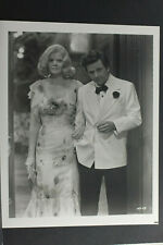 "Peter Falk Eileen Brennan Murder by Death - 8x10"" Photo Print - Vintage L1311A"