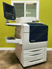 Xerox Color 550 Commercial Press Laser Digital Production Print Copy Scan 55PPM