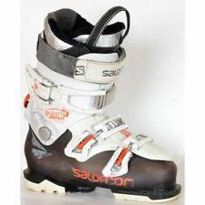 Salomon QUEST ACCESS 770 W - chaussures de ski d'occasion Femme