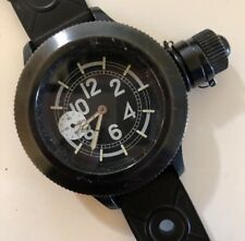 Zeno Super Navy Seal Diver Watch, Mega 50mm WWII (Uhr,Luftwaffe, Pilot) Style.