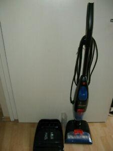 Vileda Jet Clean, 3 in 1 Reinigung, Saugen Wischen und Trocknen. Mit Garantie