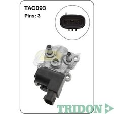 TRIDON IAC VALVES FOR Daihatsu Terios J102G 12/05-1.3L (K3-VE) DOHC 16V(Petrol)