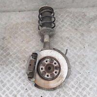 BMW 7 Lui E65 735i N62 272PS Molla Sospensioni Davanti Destra Cuscinetto Perno