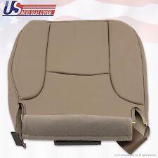 2002 2003 2004 2005 Dodge Ram 2500 ST Passenger Side Bottom Vinyl Seat Cover Tan