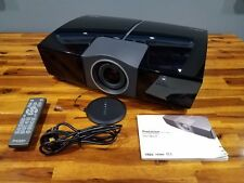 Viewsonic Pro8100 LCD Home Theater Projector