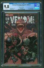 Amazing Spider-Man Venom Inc Alpha CGC 9.8 Unknown Comics Edition Boom Yu Cover