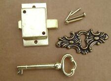 Custom Cabinet Door Locks Design Ideas