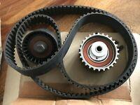 Alfa Romeo 147 156, GTV 2.0 JTS NEW GENUINE timing belt kit 71736724 12A