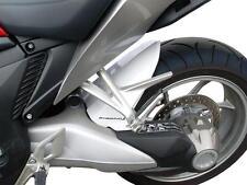 Honda VFR1200X Crosstourer (10+) Rear Hugger: White 07110C