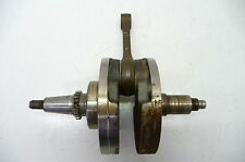 #4086 Yamaha XT600 XT 600 Crankshaft & Rod / Crank Shaft
