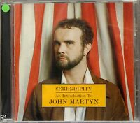 John Martyn - Serendipity (An Introduction to John Martyn) (CD 1998)