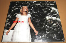 JACKIE EVANCHO cd  O HOLY NIGHT interview YOUTUBE AUDTION DVD panis angelicus