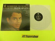 "Frank Sinatra someone to watch over me - LP Record Vinyl Album 12"""