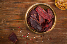 Premium, Award Winning Beef Jerky - FREE SHIPPING! - Multiple Size Options