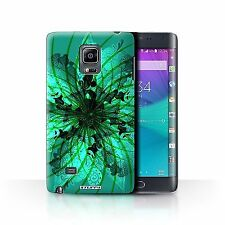 Glossy Rigid Plastic Cases & Covers for Samsung Galaxy Note Edge