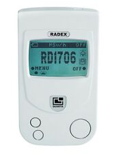 Radex RD1706 Dual Pro Geiger Counter Radiation Detector