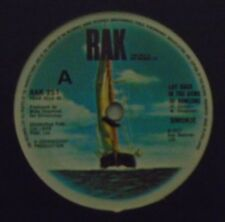 """SMOKIE - Lay Back In The Arms Of Someone - 7"""" Single"""