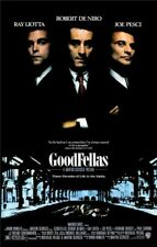 "Goodfellas ( 11"" x 17"" ) Movie Collector's Poster Print - B2G1F"