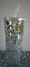 New ListingDisney Parks Ink & Paint Characters Large Tumbler with Straw New Brer Rabbit