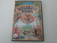 Wildlife Park  (PC, USK 0 DVD-Box) p229