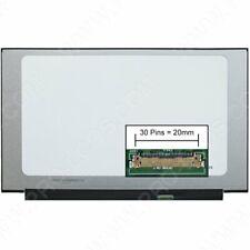 Dalle écran LCD LED pour Dell INSPIRON P70F001 15.6 1920x1080 - Mate 677728