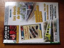 $$6 Loco-Revue N°679 Abords de Dijon  RGP Roco  ESU Mobile Control  Remise Addie