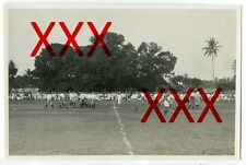 KREUZER KARLSRUHE - orig. Foto, Fußball, Mombasa, 1930, football, vintage photo