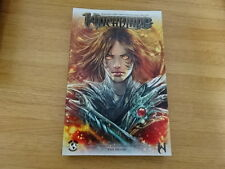 Rare Copy Of Witchblade Volume 2 Trade Paperback Graphic Novel! Top Cow!
