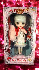 Free Shipping! Pullip Doll Sanrio My Melody x HEN-NAKO Doll 2016