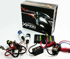 HID Xenon Slim Ballast KIT HB4 12000K DIPPED LOW BEAM CAR LIGHTS BULBS A