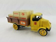 1925 Mack Bulldog Ertl Die Cast Home Hardware Delivery Truck Bank