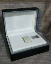 IWC SCHAFFHAUSEN PORTOFINO 150 YEARS LIMITED - LARGE WATCH BOX - OFFERS WELCOME