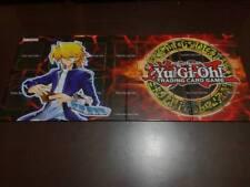 Yu-Gi-Oh Tappetino Campo da Gioco Cartoncino Pieghevole Joey Shonen Jump