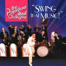 Swing That Music [CD]