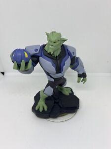 Disney Infinity 2.0 3.0 Green Goblin Marvel WiiU PS4 Xbox