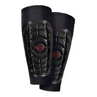 G-Form Fußball Schienbeinschoner Pro-S Compact schwarz